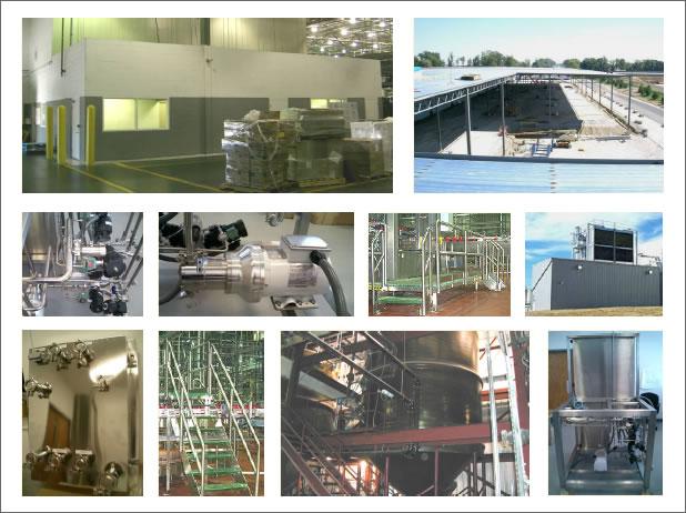 Dedinc for Industrial design services inc